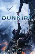 "DUNKIRK  (11"" x 17"") Movie Collector's Poster Print (T2) - B2G1F"