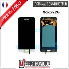 Ecran LCD Blanc Original Samsung Galaxy J3 2016 SM-J320F
