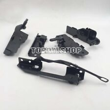 1 set Cab front glass lock For Carter 320C / D