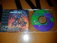 ## SEGA Mega-CD - Robo Aleste (nur die CD / ohne OVP / CD only) ##