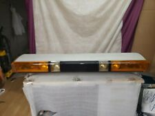 VINTAGE WHELEN ADVANTEDGE POLICE/FIRE LIGHTBAR
