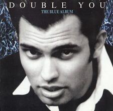 DOUBLE YOU : THE BLUE ALBUM / CD