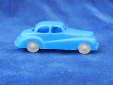JOUET ANCIEN / Old toy - NOREV - 1/72 - VOITURE AMERICAINE ? - PAS COURANT !
