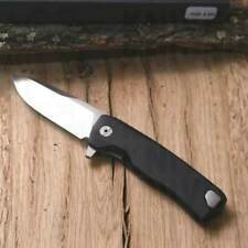 Lionsteel Rok Folding Knife Collector Camp Hunting Edc Cod Rok A Bs