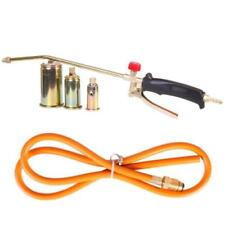Propane Torch Wand Handheld Gas Igniter for Ice Snow Melter Weed Burner Kits