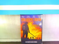 Demo Crew on DVD New Sealed