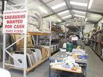 National Caravan Salvage Ltd