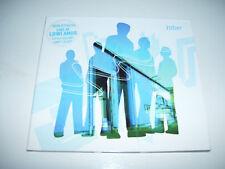 Zober - Untitled Live At Lowlands * HOLLAND CD 2002 *