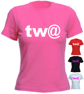 tw@ Funny New Gift T-shirt