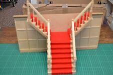 Dolls House Grand Staircase 12th scale