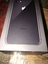 IPHONE 8 SPACE GREY 64GB SIMPLE MOBILE ONLY MX8N2LLA NEW