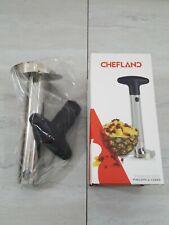 Stainless Steel Pineapple Corer Peeler Slicer Stem Remover