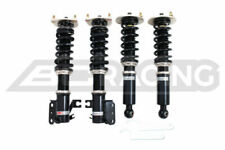 BC Racing For 00-03 Nissan Maxima BR Series Adjustable Damper Coilover Kit