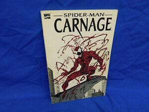 SPIDER-MAN: CARNAGE MARVEL 1993 VENOM TPB Re Amazing 344 345 359 360 361 362 363