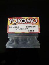 Yokomo Bmax-2 Rear Hubs B2-415R