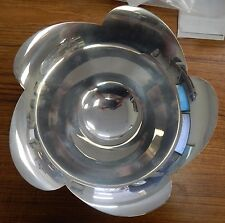 Tiffany & Co. Makers Sterling Decorative Bowl in CD Peacock Chicago Box