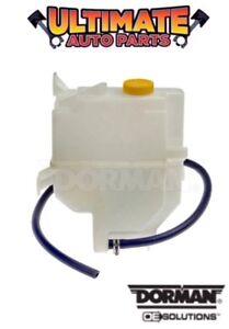 Radiator Coolant Overflow Reservoir Bottle Tank Jug for 00-03 Nissan Maxima