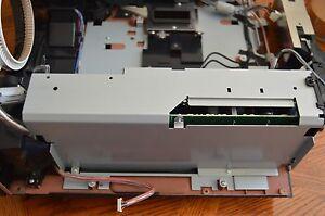 Sony Projector VPL-VW500ES VPL-VW600ES 4K UHD Power Supply Board With Cage