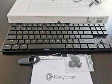Keychron K1 Wireless Mechanical Keyboard 87-Key Backlit Blue Switches Mac/ Win