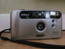 Nikon AF 230 / 29mm + pochette d'origine.