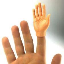 Finger Hands Left Light (1 Piece) White Caucasian Puppets Hand
