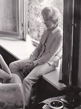 Marlene Dietrich San Domenico Hotel Taormina Original Vintage 1963
