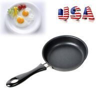 12cm Heart Shape Egg Pancake Non-Stick Fry Frying Cook Kitchen Breakfast Pan *US