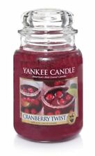Yankee Candle Large Jar Scented 22oz
