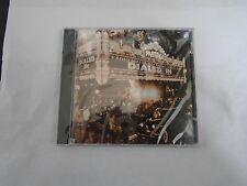 RADIO MAFIA RECORDS PRESENTS: DIALED IN - CD, 1998 NEW