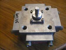 New Max Machinery 215-310 Transducer/Transmitter?