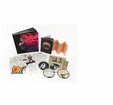 NEW Deluxe Limited Box STEVEN WILSON Hand Cannot Erase 2-CD Blu-Ray DVD Book BR