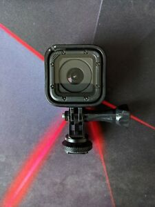GoPro HERO SESSION + Charge Cable
