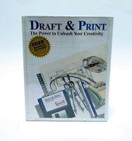 Draft & Print for DOS Systems IBM Floppy Disk