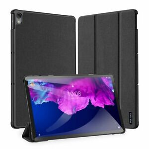 DUX DUCIS für Lenovo Tab P11 Schutzhülle Cover Case Hülle mit Smart Sleep