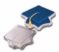 Topping Off Success Graduation Cap Cake Pan from Wilton #2038
