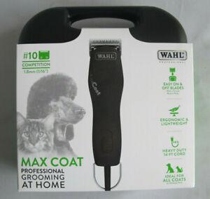 Wahl MaxCoat Professional Pet Hair Clipper