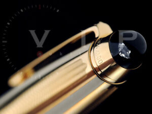MONTBLANC Soulmakers For 100 Years 18K/750 Gold Limited Edition 100 Fountain