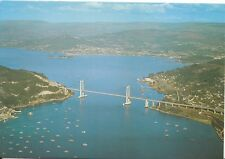 Spain Postcard - Vigo - Puente De Rande - Aerial View -  Ref Y69