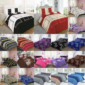Misketch Duvet Cover Set with Pillowcases Bedding Set Quilt Set