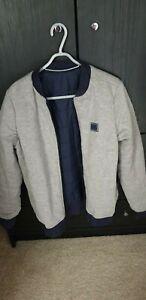Boys Hugo Boss reversible coat/jacket 10-12 years