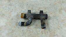 02 Yamaha FZS FZ 1 1000 FZ1 FZ1000 Fazer water coolant tube line pipe
