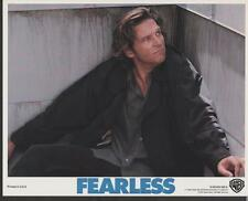 Jeff Bridges close up in Fearless 1993 original movie photo 16007