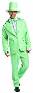 Rasta Imposta Men's Mint Green Tuxedo Costume