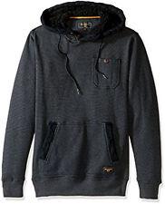 Billabong Rasta Cable Fleece Pullover Hoody (XL)