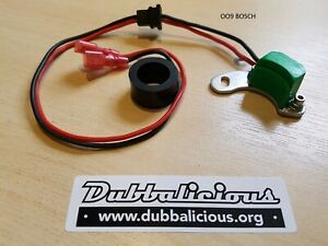 vw beetle bay splitscreen 009 points electronic ignition for bosch distributer