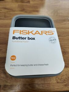 Fiskars Butter Box Functional Form