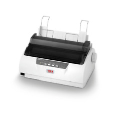 ►►►►►  OKI Microline Drucker ML1190eco 24-Pin-Nadeldrucker NEU & OVP  ◄◄◄◄◄