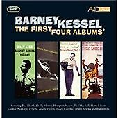 The First Four Albums - Easy Like / Kessel Plays Standards / To Swing Or Not To