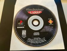 Um Jammer Lammy (Playstation 1 PS1) DISC ONLY - TESTED & WORKING