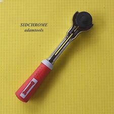 "new - (SCMT34901) Sidchrome 1/4""Dr Swivel head Ratchet"